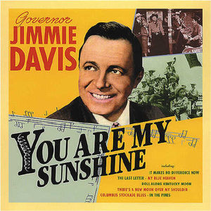 You Are My Sunshine 2: 1937-46 (5cd Boxset)