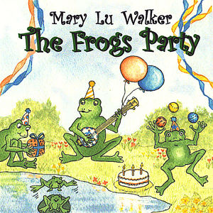 Frog's Party