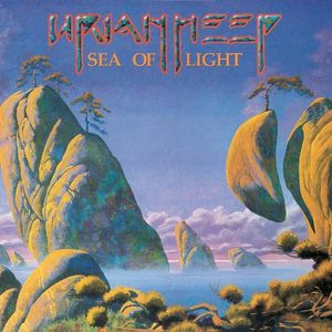 Sea of Light [Import]