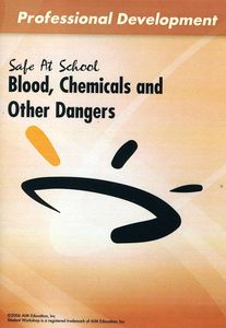 Blood Chemicals & Other Dangers