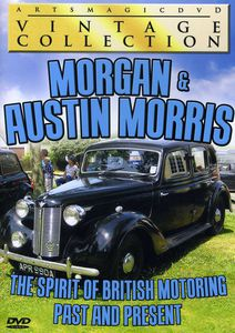 Morgan and Austin Morris