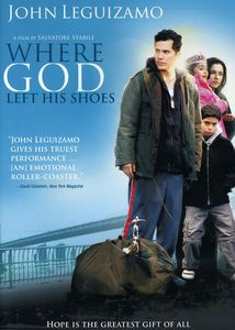 Where God Left His Shoes [Widescreen]