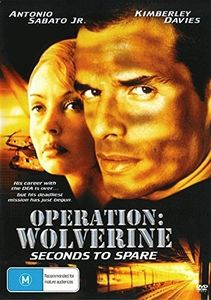 Operation Wolverine (Seconds to Spare)
