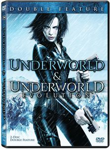 Underworld/ Underworld: Evolution [Double Feature] [2 Discs]