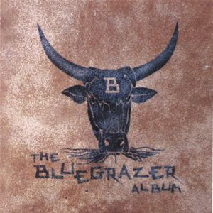 Bluegrazer Album
