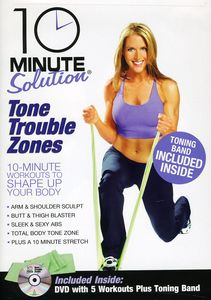 10 Minute Solution: Tone Trouble Zones [Repackaged]