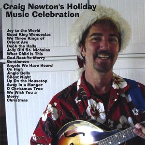 Craig Newton's Holiday Music Celebration