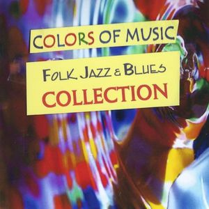 Folk Jazz & Blues Collection