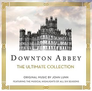 Downton Abbey: The Ultimate Collection