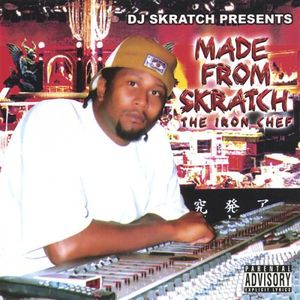 Made from Skratch