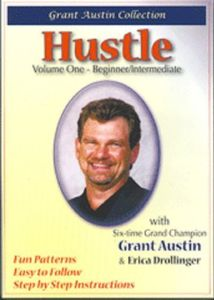Hustle with Grant Austin Vol One Beginner