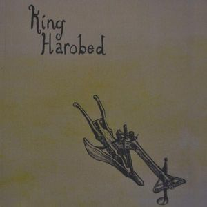 King Harobed