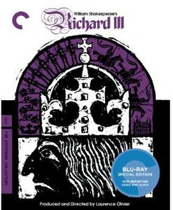 Criterion Collection: Richard III