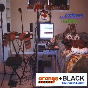 Orange & Black: The Furst Album