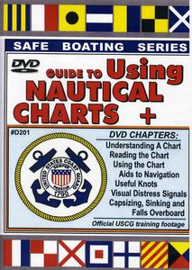 Guide to Using Nautical Charts