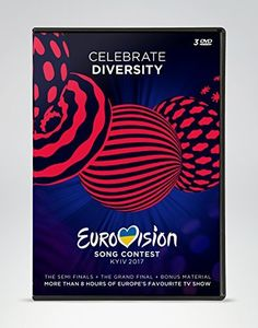 Eurovision Song Contest 2017 /  Various [Import]