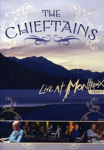 The Chieftains: Live at Montreux: 1997