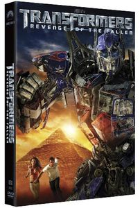 Transformers: Revenge Of The Fallen [Widescreen]