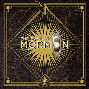 The Book Of Mormon (Original Soundtrack) [Explicit Content]