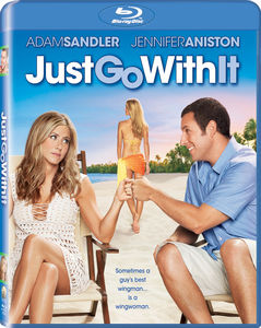 Just Go With It [Widescreen] [Single Disc Version]