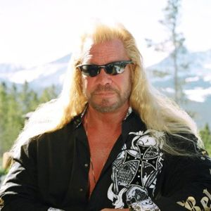 Dog the Bounty Hunter: Rusty Cuffs