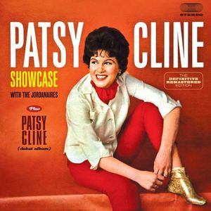 Showcase /  Patsy Cline [Import]