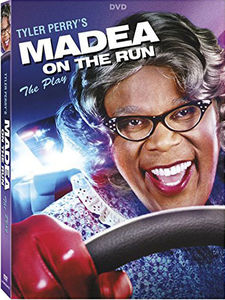 Tyler Perry's Madea On The Run (Play)