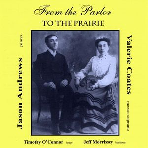 From the Parlor to the Prairie