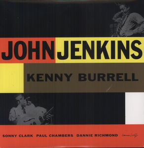 With Kenny Burrell