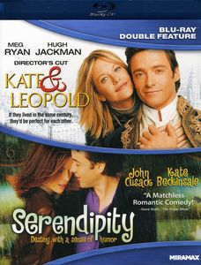 Kate and Leopold/ Serendipity