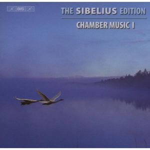 Sibelius Edition 2: Chamber Music 1