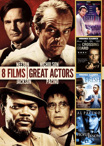 8-Film Great Actors