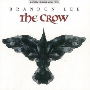 Crow (Original Soundtrack) [Import]