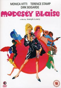 Modesty Blaise [Import]
