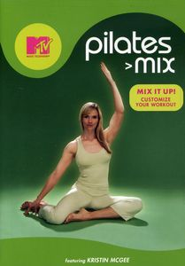 MTV: Pilates Mix