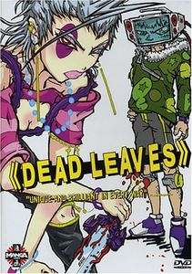 Dead Leaves [WS] [Japanimation]