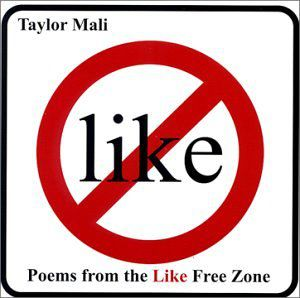 Poems from the Like Free Zone