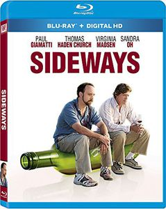 Sideways 10th Anniversary Edition