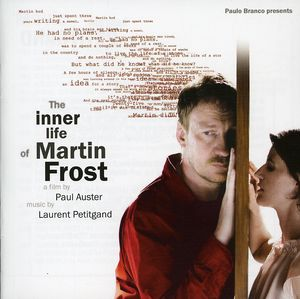 Inner Life of Matin Frost [Import]
