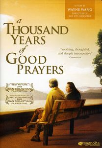 Thousand Years of Good Prayers