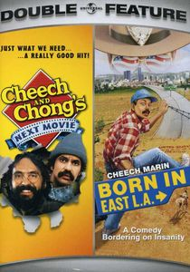 Cheech and Chong's Next Movie/ Born In East L.A. [Widescreen] [Double Feature]
