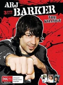 Arj Barker: The Killogy [Import]