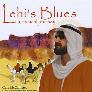 Lehi's Blues: A Musical Journey