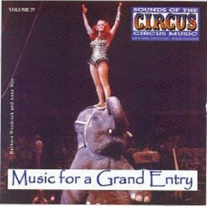 Music for a Grand Entry 37