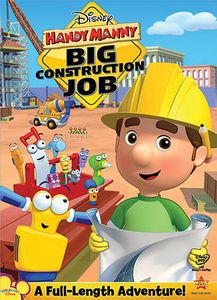 Big Construction Job
