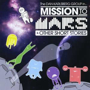 Mission to Mars (& Other Short Stories)
