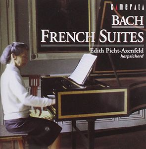 French Suites