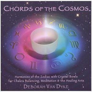 Chords of the Cosmos-Harmonies of the Zodiac with