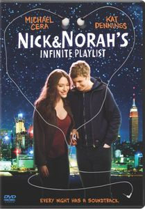 Nick and Nora's Infinite Playlist [Widescreen]