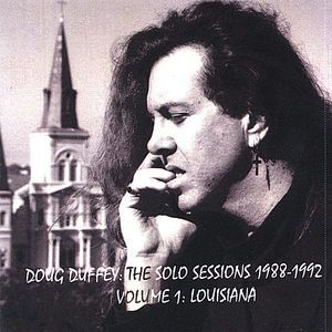 Solo Sessions 1988-92: Louisiana 1